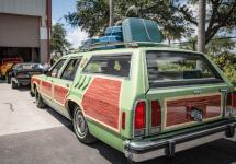 family truckster replica