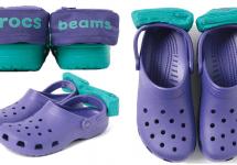 crocs fanny pack