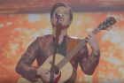 laine hardy wins American Idol