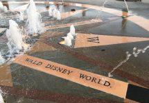 Wald Disney World Celebration Florida
