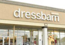 Dressbarn closing its doors