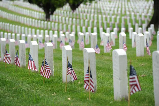Remembrance Of Service For Memorial Day 2019 Pure Country 106 7