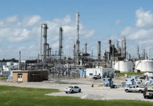 Krotz Springs Refinery Governor Edwards