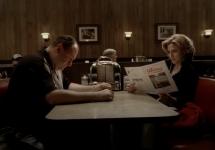 hbo final episode The Sopranos