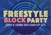 Freestyle Block Party
