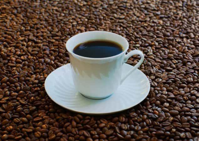 New Study Says Coffee Can Help Burn Fat | Big 102.1 KYBG-FM