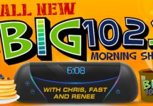 Casey Kasem's American Top 40 | Big 102 1 KYBG-FM
