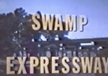 Swamp Expressway