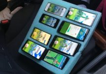 Pokemon Go Phones