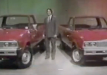 Dependable Dodge Datsun Classic TV Commercial