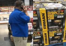 floridan man buys generators for bahamas