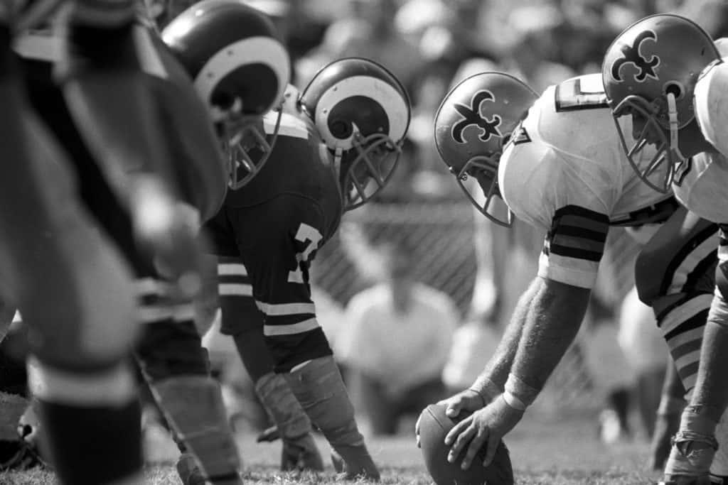 Saints vs. Rams highlights | Week 2