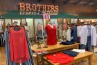Brother's on the Blvd Inside Store