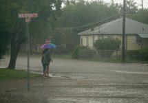 hurricane imelda flooding
