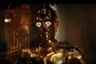 C3PO Rise of Skywalker