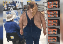 what not to wear at walmart
