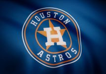 Houston Astros Flag