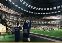 Superdome Renovation 1