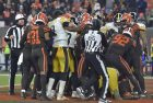 Browns Steelers Sight