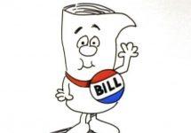 I'm Just a Bill