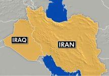 Iraq/Iran