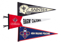 UL Saints Pelicans