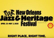 Jazz Fest 2020