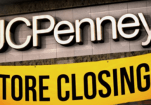 JCPenney Closures
