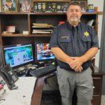 Voorhies Leger: Allen Parish Sheriff's Office