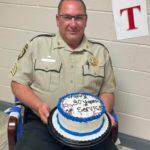 Sgt. Troy Dupuis: St. Martin Parish Sheriff's Office
