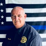 Dale Thibodeaux: Church Point Police Department