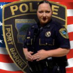 Christy Janise: Port Barre Police Department