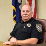 Terry Darbonne: Eunice City Marshal