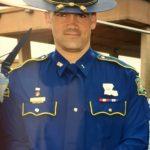 Andrew Arton: Louisiana State Police Troop I
