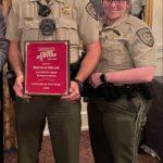 Brennan Miller: Lafayette Parish Sheriff's Office