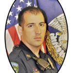 Sgt. Chris Taylor: Scott Police Department