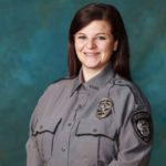 Hillary Fruge: Youngsville Police Department