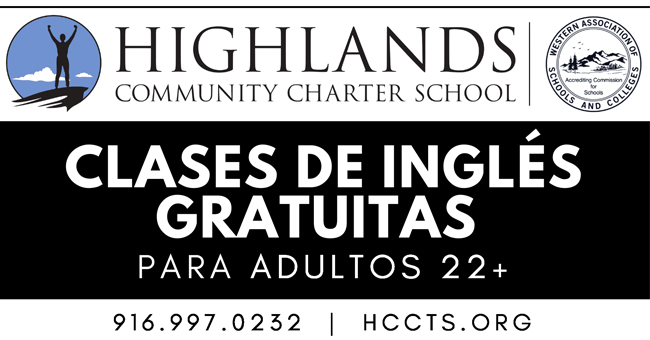 HIGHLANDS COMMUNITY CHARTER SCHOOL