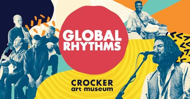 CROCKER ART MUSEUM JANUARY 2019