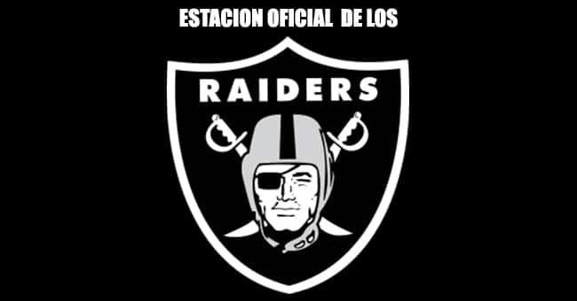 LA RANCHERA SUPER STATION - ESTACIÓN OFICIAL DE LOS RAIDERS DE OAKLAND