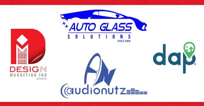 DMI - AUTO GLASS SOLUTIONS - AUDIO NUTZ - DAP