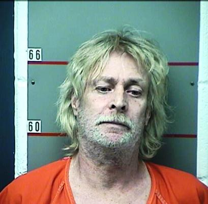 Clarkson PD busts three suspects on multiple drug charges   K105