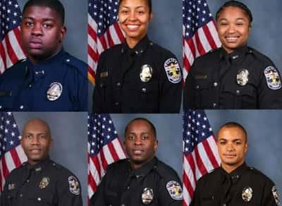 Six Louisville cops indicted in fraud scheme | K105
