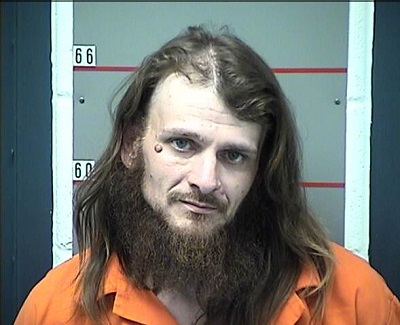 Impaired Leitchfield man arrested on drug charges during traffic