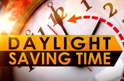 Spring Forward 2020.Daylight Saving Time Would Be Permanent Under Legislation