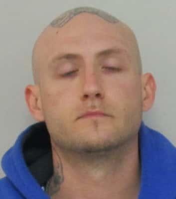 Richmond Ky Arrests