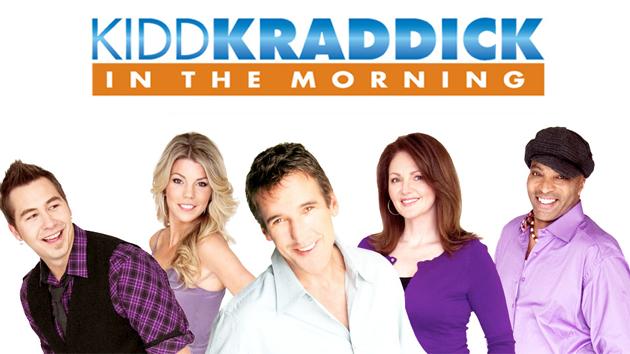 kidd-kraddick-in-the-morning | 105 9 KLAZ