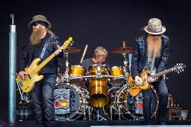 ZZ Top at Selena June 19th!