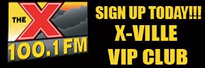 X-Ville VIP Club