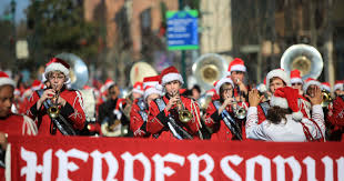 Hendersonville Christmas Parade 2019 2018 Hendersonville Christmas Parade | WTZQ AM 1600   95.3 FM